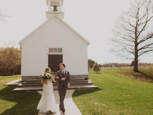 Kody and Kaitlyn's Wedding in Holland, Michigan 27
