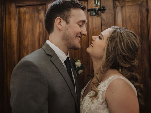 Kody and Kaitlyn's Wedding in Holland, Michigan 29
