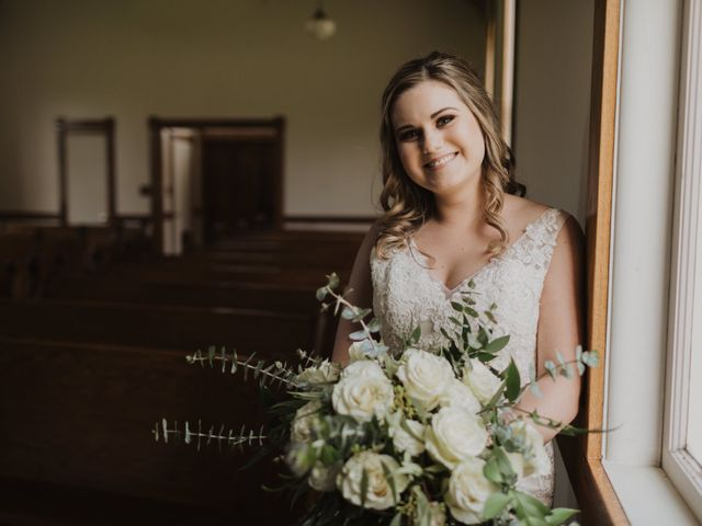 Kody and Kaitlyn's Wedding in Holland, Michigan 30
