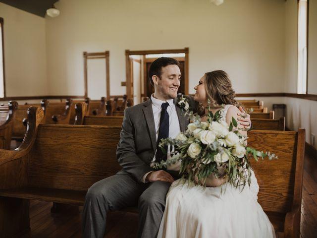 Kody and Kaitlyn's Wedding in Holland, Michigan 31