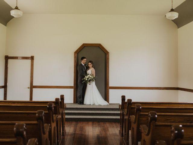 Kody and Kaitlyn's Wedding in Holland, Michigan 32