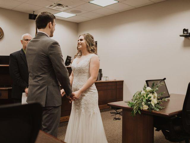 Kody and Kaitlyn's Wedding in Holland, Michigan 35
