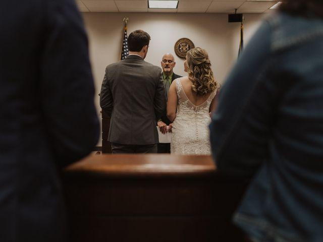 Kody and Kaitlyn's Wedding in Holland, Michigan 36