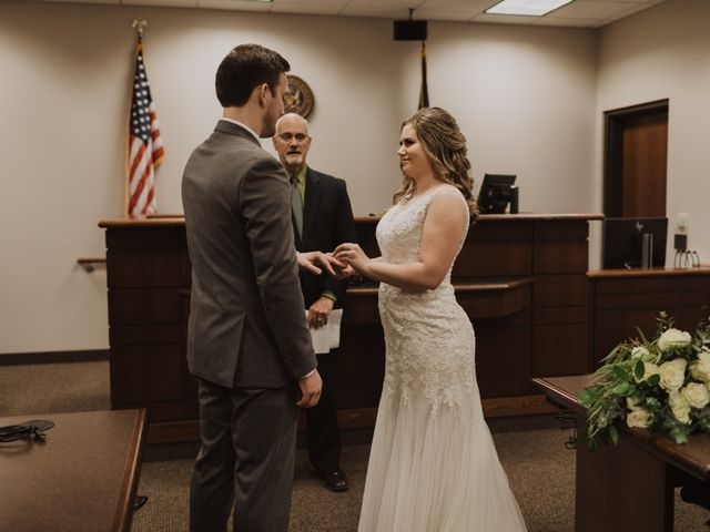 Kody and Kaitlyn's Wedding in Holland, Michigan 37
