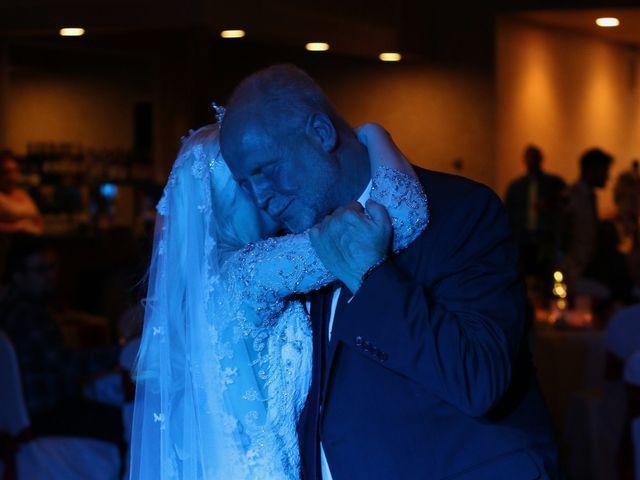Michael and Megan's Wedding in Richmond, Michigan 3
