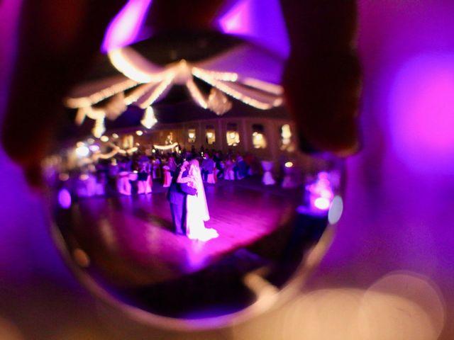 Michael and Megan's Wedding in Richmond, Michigan 13