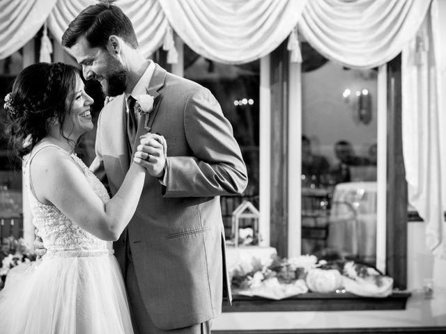 Josh and Kelly's Wedding in Wilmington, Delaware 8