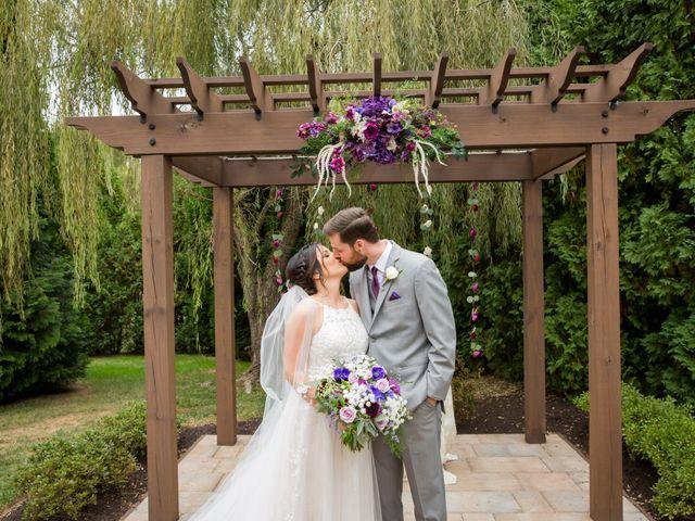 Josh and Kelly's Wedding in Wilmington, Delaware 2