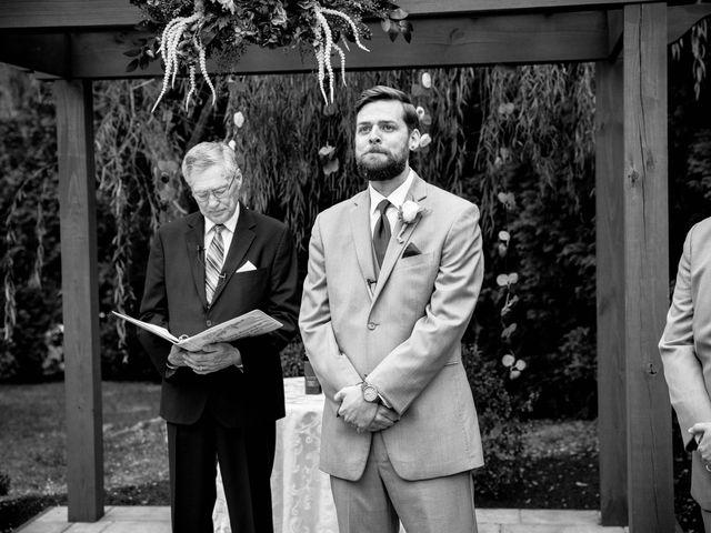Josh and Kelly's Wedding in Wilmington, Delaware 14
