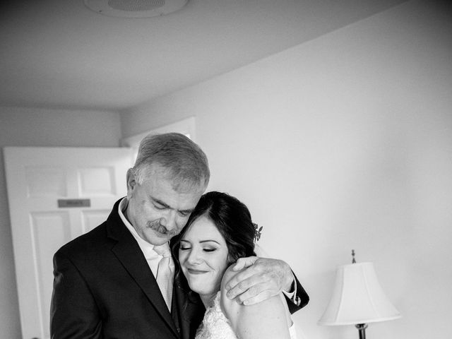Josh and Kelly's Wedding in Wilmington, Delaware 18