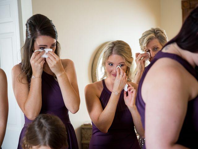 Josh and Kelly's Wedding in Wilmington, Delaware 19