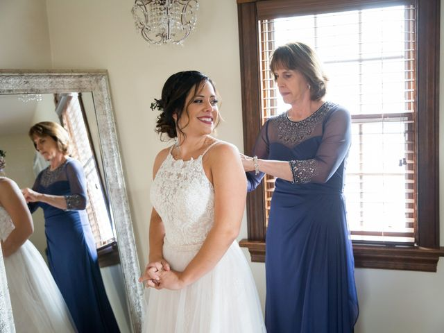 Josh and Kelly's Wedding in Wilmington, Delaware 21