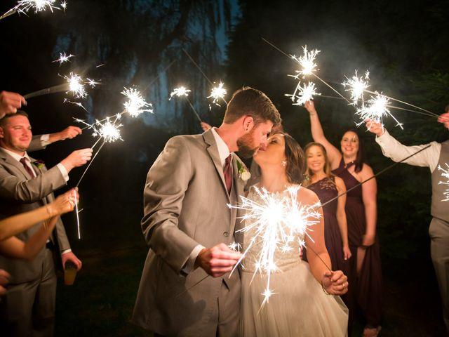 Josh and Kelly's Wedding in Wilmington, Delaware 26
