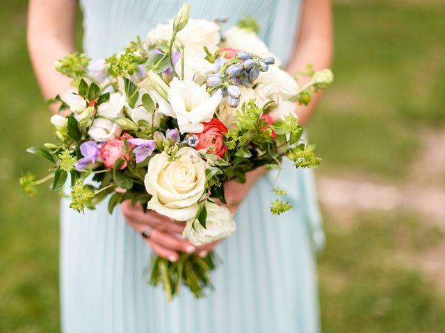 Drew and Jessica's Wedding in Glen Allen, Virginia 4