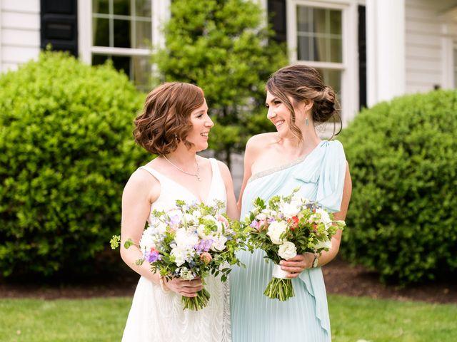 Drew and Jessica's Wedding in Glen Allen, Virginia 5