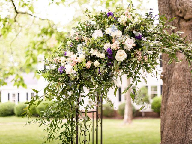 Drew and Jessica's Wedding in Glen Allen, Virginia 6
