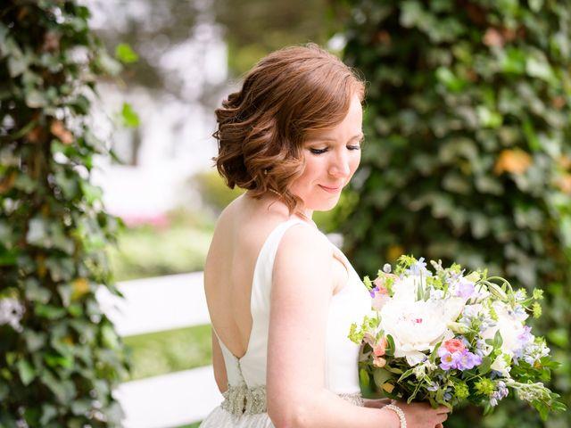 Drew and Jessica's Wedding in Glen Allen, Virginia 11