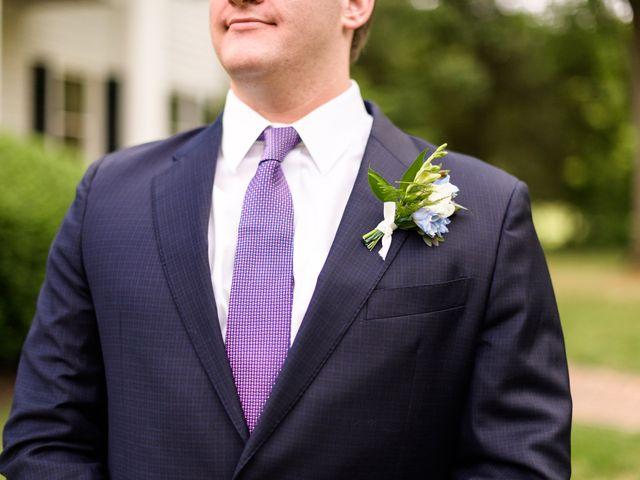 Drew and Jessica's Wedding in Glen Allen, Virginia 12