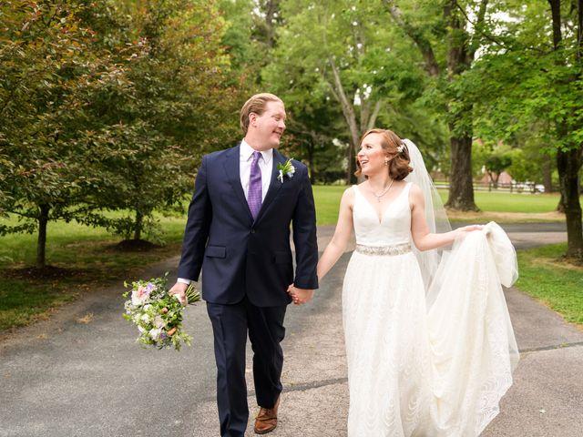 Drew and Jessica's Wedding in Glen Allen, Virginia 15
