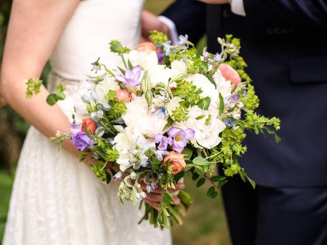 Drew and Jessica's Wedding in Glen Allen, Virginia 16