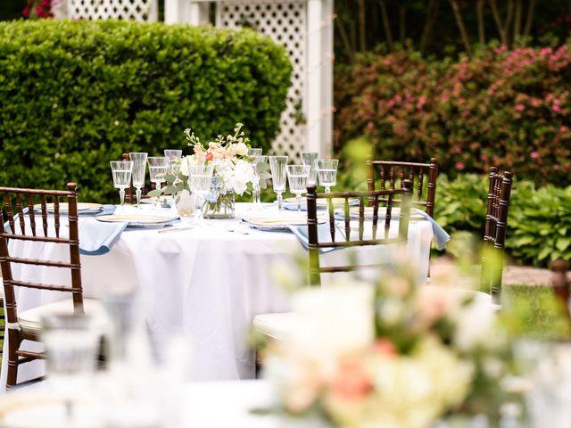 Drew and Jessica's Wedding in Glen Allen, Virginia 18