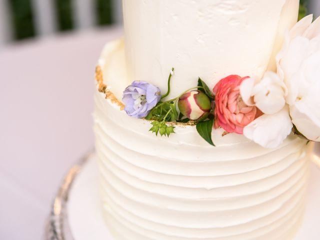 Drew and Jessica's Wedding in Glen Allen, Virginia 19
