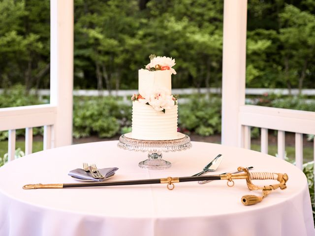 Drew and Jessica's Wedding in Glen Allen, Virginia 20