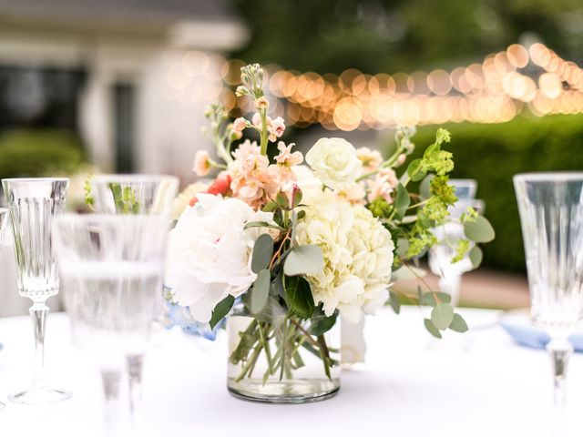 Drew and Jessica's Wedding in Glen Allen, Virginia 24