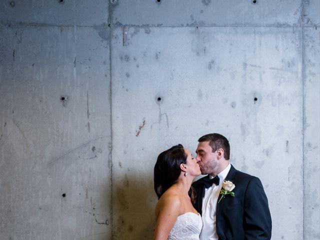 The wedding of Brad and Karlee