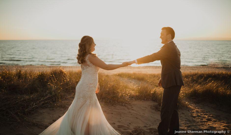 Kody and Kaitlyn's Wedding in Holland, Michigan