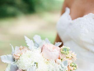 Janae and Ryan's Wedding in Jacksonville, Florida 6
