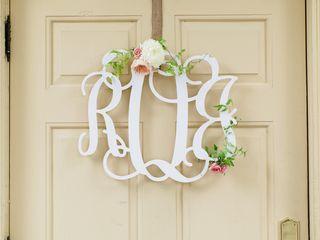 Janae and Ryan's Wedding in Jacksonville, Florida 15