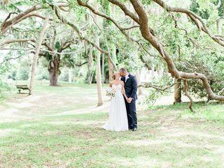 Janae and Ryan's Wedding in Jacksonville, Florida 11