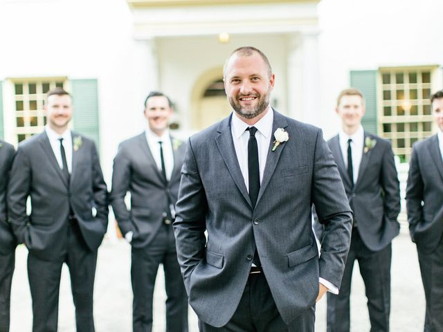 Janae and Ryan's Wedding in Jacksonville, Florida 9