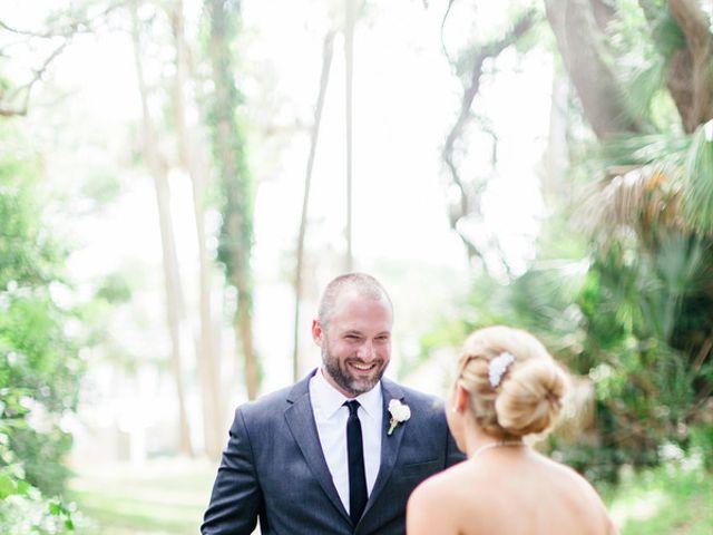 Janae and Ryan's Wedding in Jacksonville, Florida 10