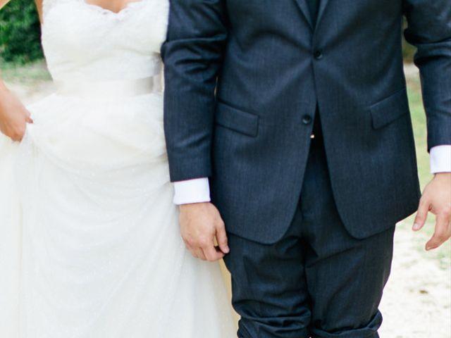 Janae and Ryan's Wedding in Jacksonville, Florida 12