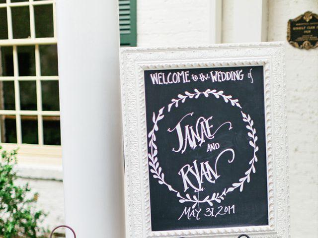 Janae and Ryan's Wedding in Jacksonville, Florida 14