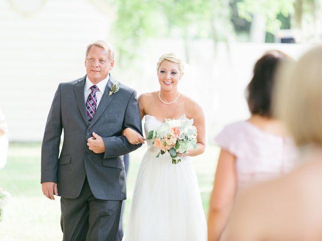 Janae and Ryan's Wedding in Jacksonville, Florida 20