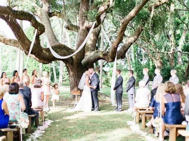 Janae and Ryan's Wedding in Jacksonville, Florida 21