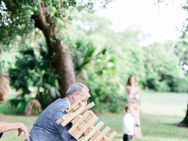 Janae and Ryan's Wedding in Jacksonville, Florida 25