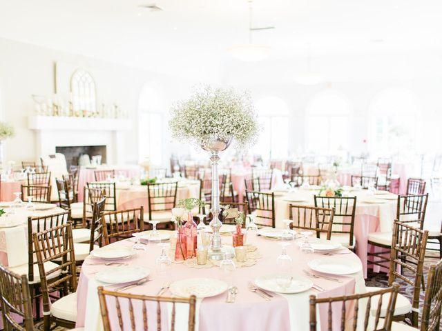 Janae and Ryan's Wedding in Jacksonville, Florida 28