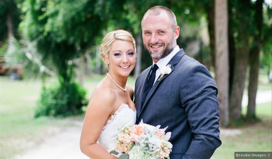 Janae and Ryan's Wedding in Jacksonville, Florida