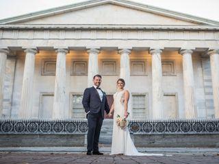 Alan and Jamie's Wedding in Philadelphia, Pennsylvania 3