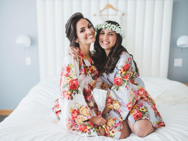 Ali and Mariale's Wedding in San Juan, Puerto Rico 2