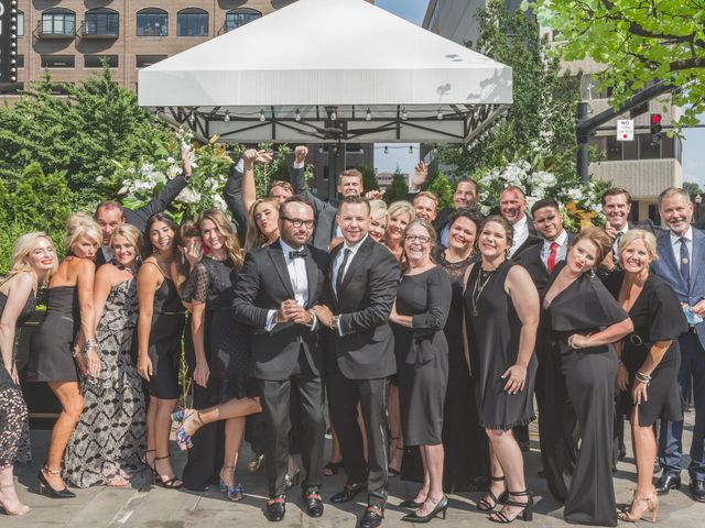 Bryant and Justin's Wedding in Lexington, Kentucky 13