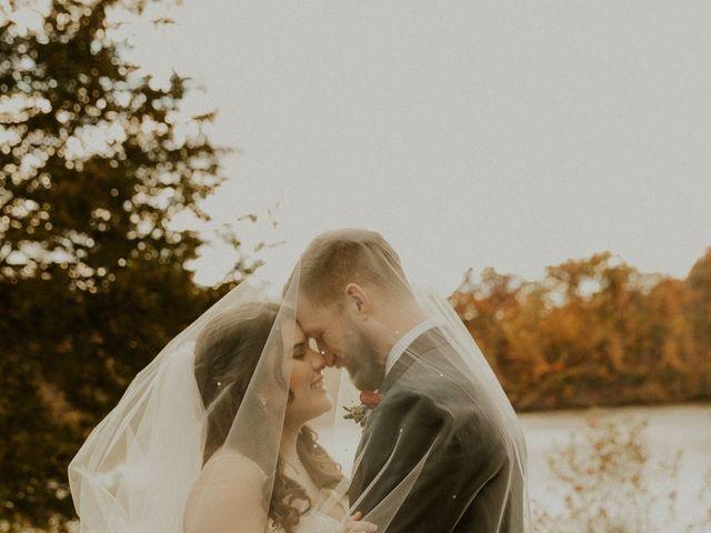 Jon and Marlisa's Wedding in Livonia, Michigan 21