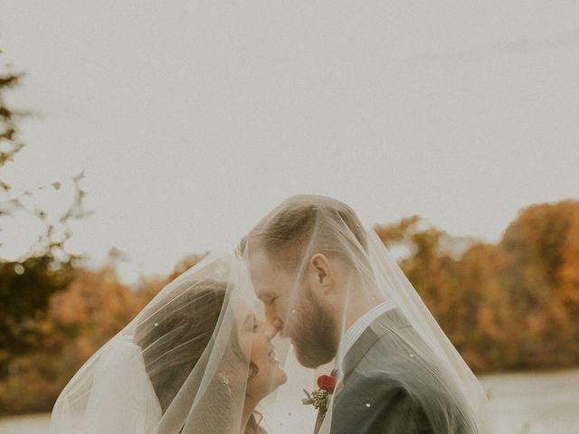 Jon and Marlisa's Wedding in Livonia, Michigan 22