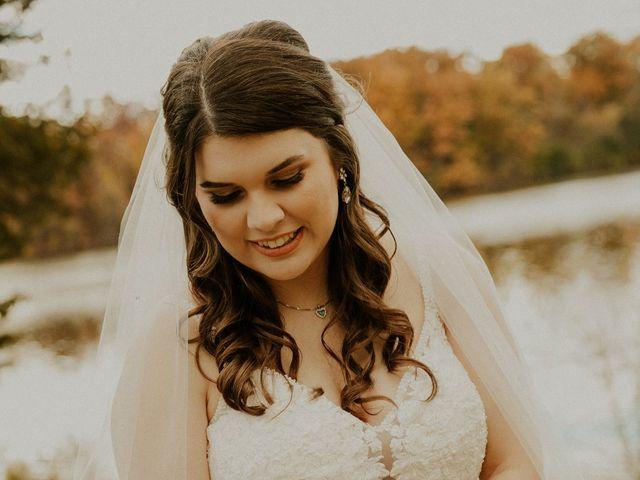 Jon and Marlisa's Wedding in Livonia, Michigan 24