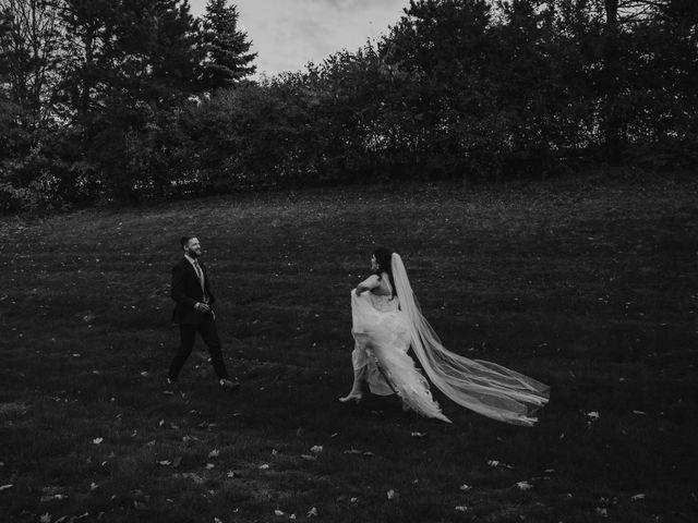 Jon and Marlisa's Wedding in Livonia, Michigan 31