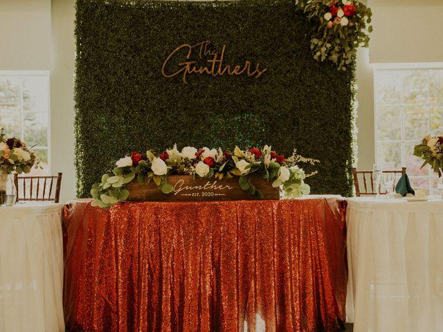 Jon and Marlisa's Wedding in Livonia, Michigan 32